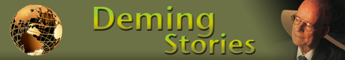 Deming Stories Banner